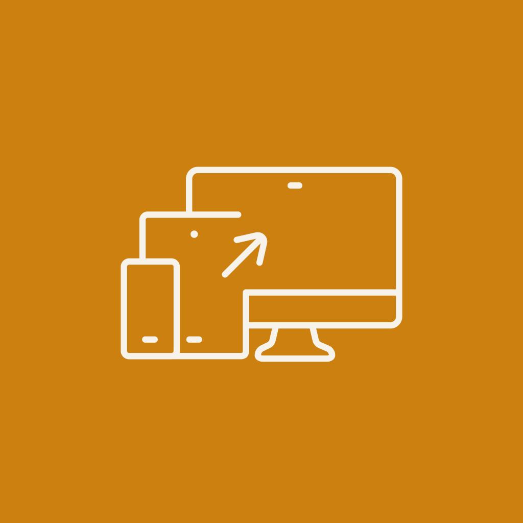 Responsive Webdesign by Jolanda
